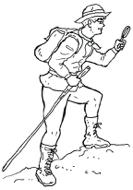 Il Cercatore - Archetipi