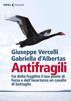 Antifragili - Gabriella d'Albertas